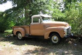 1953 GMC 100 5 Window, 1/2 Ton Pick-up - The Stovebolt Forums 1953 Dodge D100 Street Dreams Regent Sedan Phscollectcarworld Truck Wiring Harness Basic Guide Diagram 2019 Ram 1500 Moritz Chrysler Jeep Fort Worth Tx Discount Dodge Truck Parts Gutschein Philips Aquatrio Early 50s Abandoned Pinterest Trucks Barn Alfred State Students Raising Funds To Run 53 Hemmings Daily Parts And Accsories Amazoncom American Trucks History First Pickup In America Cj Pony Power Wagon M43 Ambulance With Many New Old Stock 1952 B3 Original Flathead Six Four Speed Youtube