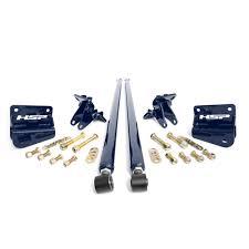 HSP Diesel Traction Bars 58″-75″ 2001-18 Duramax – Proformance Diesel