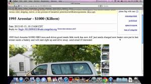 100 Used Dodge Trucks For Sale In Texas Craigslist Killeen D And Chevy Under