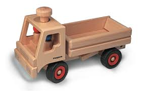 100 Fagus Trucks Dump Truck