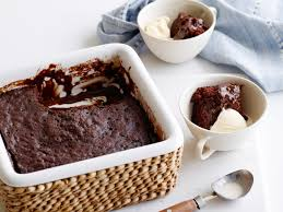 Check out Microwave Chocolate Pudding Cake It s so easy to make