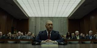 Frank Underwood House of Cards Wiki