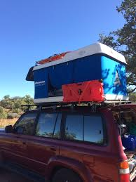 Rotopax Mounted To Eezi-Awn K9 Roof Rack With Maggiolina RTT ... Best Roof Top Tent 4runner 2017 Canvas Meet Alinum American Adventurist Rotopax Mounted To Eeziawn K9 Rack With Maggiolina Rtt For Sale Eezi Awn Series 3 1800 Model Colorado On Tacomaaugies Adventures Picture Gallery Bs Thread Page 9 Toyota Work In Progress 44 Rooftop Papruisercom Field Tested Eeziawns New Expedition Portal Howling Moon Or Archive Mercedes G500 Vehicle With Front Runner Rack And Eezi 1600 Review Roadtravelernet