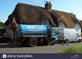 Septic Truck Stock Photos & Septic Truck Stock Images - Alamy