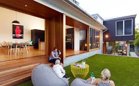 100 Terraced House Design The Shaun Lockyer Architects Brisbane Architects