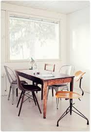 Esszimmer Verschiedene Stã Hle 37 Ideen Verschiedene Stühle Im Esszimmer Zu Verwenden