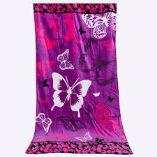 Sunflower Bath Towel Set by Compare Prices On Butterfly Bath Towels Online Shopping Buy Low