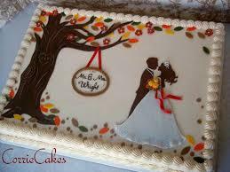 84 Best Sheet Cake Designs Images On Pinterest