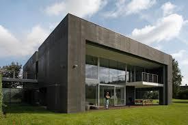 100 Safe House Design Gallery Of KWK PROMES 19