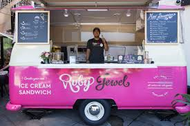 100 Ice Cream Truck Names Ruby Jewel