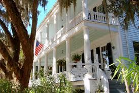 Exterior Rhett House Rhett House Inn