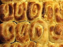 pita bosnische