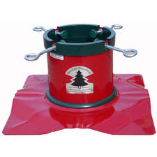 Ge Pre Lit Christmas Tree Customer Service by High Quality Tree Stand For Live Trees Up To 9 Ft 300000919 The