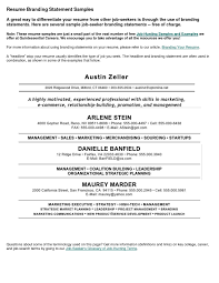 Free Resume Examples For Jobs Examples of Resumes