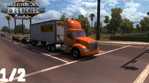 American Truck Simulator (ATS) Yellow Trucking (Part 1) - YouTube George The Garbage Truck Real City Heroes Rch Videos For Yellow Trucking Logo Google Search Convoy Into Past Big Yellow Stock Photo Picture And Royalty Free Image Vector Flat Icon Cartoon Delivery Truck Nontrucking Liability Bobtail Vs Primary Insurance Kenworth Show Gallery Our Best Collection Of Custom Purple Trucks Est Previously Edwin Shirley Trucking Rexdon Rexdon News Studebaker Us6 2ton 6x6 Wikipedia Trailer Moves At High Speed On Highway Ez Canvas Gamers About Us