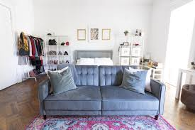 100 Tiny Apt Design The Best Studio Apartment Layouts Apartment Therapy