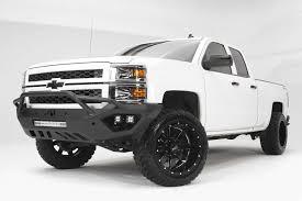 100 Truck Bumpers Aftermarket Vengeance Front Bumper Accessories