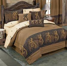 Rustic Cabin forter Sets King Size Bed Bedding Twin