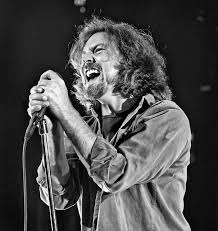 """Digging for Ed Vedder s meaning behind Pearl Jam s """"Garden"""