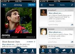 The HowAboutWe experience revolves around great date suggestions The dating network has made a name