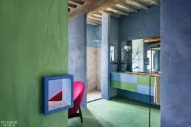 100 Interior Design Mag Azine Monteverdi Tuscany