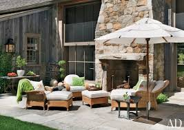 Grand Resort Keaton Patio Furniture by 25 Creative Outdoor Seating Ideas Photos Architectural Digest