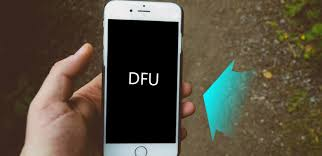2 Methods to Put iPhone in DFU Mode No Home Button