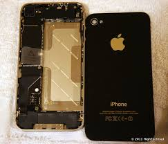 How To Easily Remove Replace & Install an Apple iPhone 4 Battery