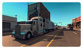 American Truck Simulator žaidimas American Truck Simulator Launch Trailer Youtube Transporting Some Gravel In Northern California With A Freightliner 1 First Impressions Gameplay Walkthrough Part Im A Trucker Symbols Fix For Ats Mod New Mexico Steam Cd Key Pc Mac And Efsanevi Kenworth W900 Gncellemesi Video Amazonde Games