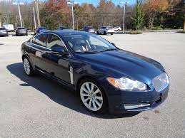 Used Jaguar XF For Sale - CarGurus