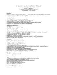 Resume For No Experience Template Customer Mapping Templates Examples Section