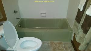 Bathtub Resurfacing St Louis by Best Bathtub Refinish Resurface Re Glaze And Remodel