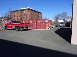 100 Lessors Trucking 29 Linden Street Medford MA