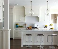 clear glass pendant lights for kitchen island medium size of light