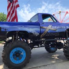 100 Jacked Up Mud Trucks Heaven Bound Bogger Posts Facebook