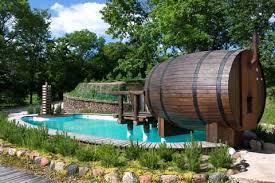 ferienhaus an der ostsee mit pool komfortabler sommerurlaub