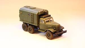 ICM Zil-157 Soviet Command Truck 72551 Plastic Model Kit - YouTube 2012 Attack Of The Plastic Photographs The Crittden Automotive Models Mark Twain Hobby Center Revell Iveco Stralis Truck Model Kit Amazoncouk Toys Italeri Freightliner Fld Arrow Scale Auto Magazine For Mack Kits Pictures 2010 Aoshima 124 Cal Look Toyota Hilux Rn30 Single Cab Short 125 Kenworth W900 Wrecker Games German 6x4 Krupp Protze With 3 Figures Tamiya 35317 Pin By Tim On Trucks Pinterest 350 Best Old School Images Cars Kits And