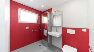 barrierefreies komplettbad viterma dusche renovieren