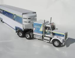 RC Truck Model 1:14 Scale - KiwiMill News Icm 35453 Model Kit Khd S3000ss Tracked Wwii German M Mule Semi Tamiya 114 Semitruck King Hauler Tractor Trailer 56302 Rc4wd Semi Truck Sound Kit Youtube Vintage Amt 125 Gmc General Truck 5001 Peterbilt 389 Fitzgerald Glider Kits Vintage Mack Cruiseliner T536 Unbuilt Ebay Bespoke Handmade Trucks With Extreme Detail Code 3 Models America Inc Fuel Tank Horizon Hobby Small Beautiful Lil Big Rig And Kenworth Cruiseliner Sports All Radios 196988 Astro This Highway Star Went Dark As C Hemmings Revell T900 Australia Parts Sealed 1