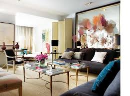 Modern Chic Living Room Ideas Plain On Throughout 20 Designs To Inspire Rilane 2