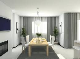 Best Of Living Room Curtain Or Modern Curtains Ideas On For Dining