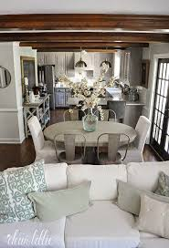 Best Floor For Kitchen And Dining Room by Best 25 Open Floor Plan Living Room And Dining Ideas On Pinterest