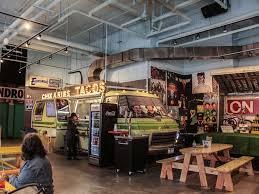 100 Food Truck Mn Indoor Halls Chameleon Concessions