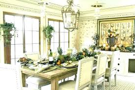 French Country Dining Table And Chairs Room Chandeliers B