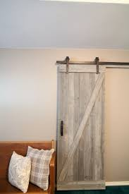21 DIY Barn Door Projects For An Easy Home Transformation Diy Barn Doors The Turquoise Home Best 25 Diy Barn Door Ideas On Pinterest Sliding Doors Remodelaholic Cheap Easy Door A Thats Easier Than You Think Farmhouse 1820 Pantry Jenny Collier Blog 35 Rolling Hdware Ideas 50 British Brace Remington Avenue Double Bypass Sliding System Fail Domestic Coffee Cabinet Shanty 2 Chic
