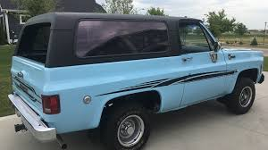 1975 Chevrolet Blazer 4WD 2-Door For Sale Near Ankeny, Iowa 50023 ... Chevrolet Other Pickups Shortbox 1979 Ford F150 Classics For Sale On Autotrader Amazoncom Alloyworks 3 Row Alinum Radiator Chevygmc Ck Sweet Fleet 1975 C10 Renegade Rvs For 336 Rvtradercom Long Bed To Short Cversion Kit 1968 Trucks The Crate Motor Guide 1973 To 2013 Gmcchevy Chevy K10 Truck Restoration Cclusion Dannix Gmc 4x4 Shortbed 1 Owner 4speed 350 Original Cdition 2016 Silverado 2500hd Reviews And Rating Trend Garber Linwood Bay City New Used Car Dealer 1961 Pick Up Truck Restomod