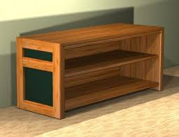 Bench Shoe Storage by Storage Bench Artisan Bench With Shoe Storage Entryway