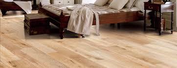 Santos Mahogany Hardwood Flooring by Ark Floors