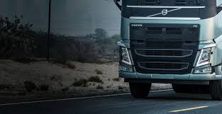 """Volvo FH"""" – Pneumatinė Pakaba GRAS-G2 