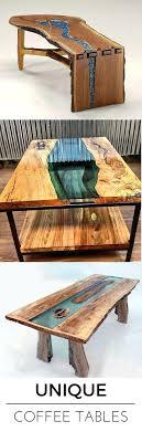 interesting and unique coffee tables get inspired for sale cape